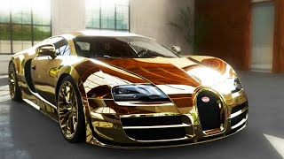 10 Most Expensive Things In The World