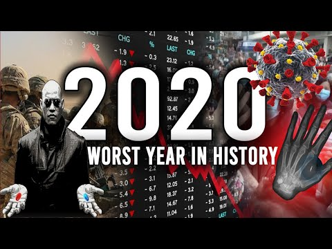The ILLUSION Called 2020 - Satan's Shocking Plan