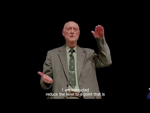 Barrie Trower on 5G | The Genocidal Nature of Non-Ionising Radiation