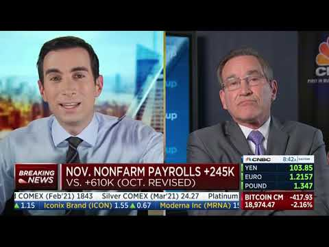 Santelli and Sorkin spar over COVID restrictions