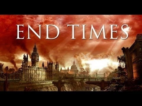 End-time biblical signs: February – April 2016
