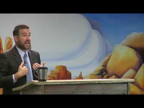 All Scripture is Equally Inspired  Preached by Pastor Steven Anderson