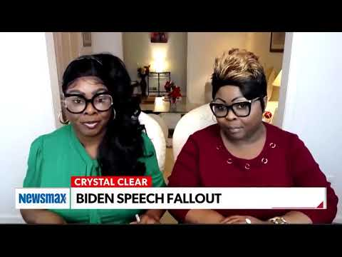 Why Biden can go straight to hell   Diamond and Silk