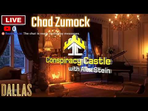 CC33 with Special Guest Comedian Chad Zumock 4/10/2021