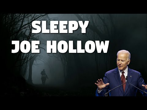 Joe Biden - Predictive Programming on Turner Classic Movies?