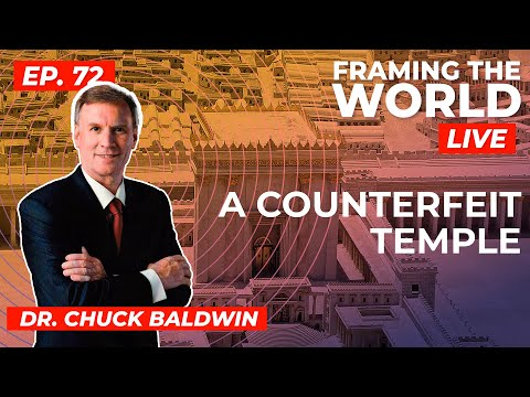 A Counterfeit Temple (Episode 72)