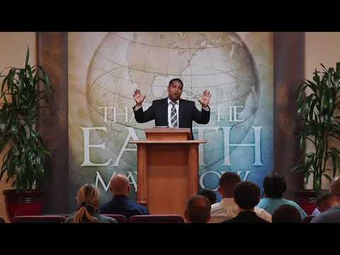 The Doctrine of the Fall | Part 18  | Pastor Roger Jimenez