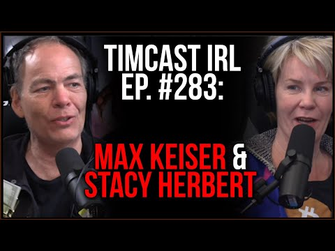 Timcast IRL - State of Emergency After MASSIVE Oil Pipeline Hack, Gas Shortage Feared w/Max & Stacy