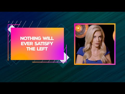 Nothing will ever satisfy the Left [Liz Wheeler mirror]
