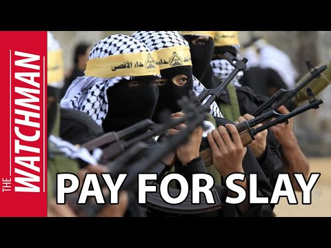 Biden to Award Palestinians $200 Million Despite Terrorism Support | In-Depth Look | The Watchman