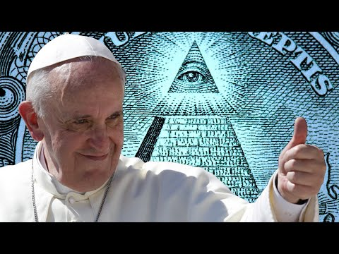 Babylon is fallen: antichrist pope Francis is re-programming the world