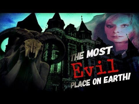 THE ILLUMINATI | Mother of Darkness Castle: The Most Evil Place on Earth Documentary