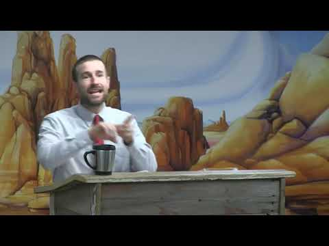 Luke 23 Preached by Pastor Steven Anderson