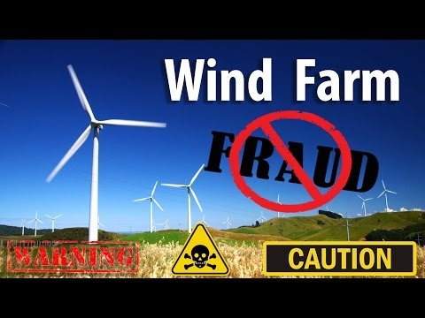 Is Wind Energy Actually Clean? (2017 Reupload)