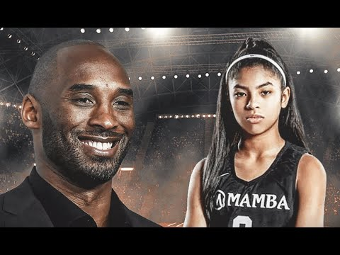 Kobe Bryant 41 & daughter Gianna 13, dead in helicopter crash, January 26, 2020 +LeBron James record