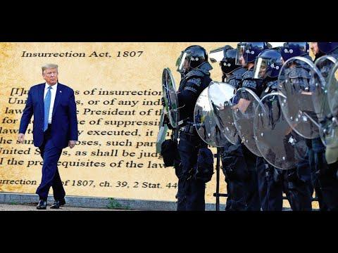 Best & Taylor Intel (12/8/2020): BRACE YOURSELF, BRACE YOURSELF — SCOTUS? Insurrection Act?