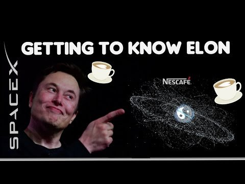 Flat Earth: Getting to know Elon Musk