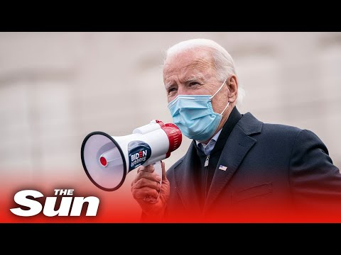Joe Biden's gaffes and funniest moments of the 2020 campaign