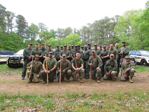 Tracking Class with the THP Strike Team