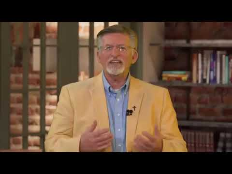 Pastor Rick Wiles - Special Announcement