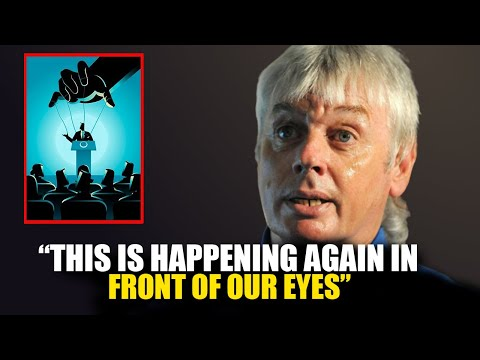 David Icke 2021 - It's happening Again ( It Was All Organized )