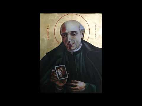 Apostle of the Infinite: The Life of Saint Vincent Pallotti (22 January Feast Day)