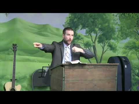 There Is Only One God Preached by Pastor Steven Anderson