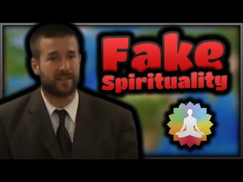 Fake Spirituality Preached by Pastor Steven Anderson