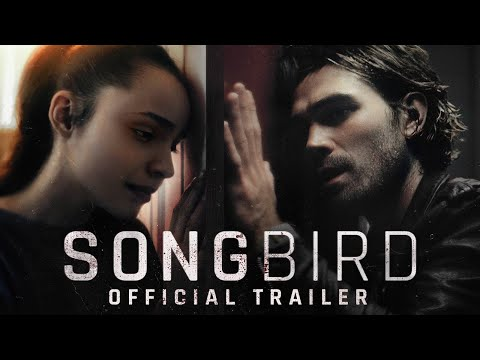 Songbird Covid 23 | Official Trailer [HD] | On Demand Everywhere December 11