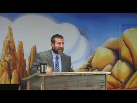 Honor Your Mother Preached by Pastor Steven Anderson