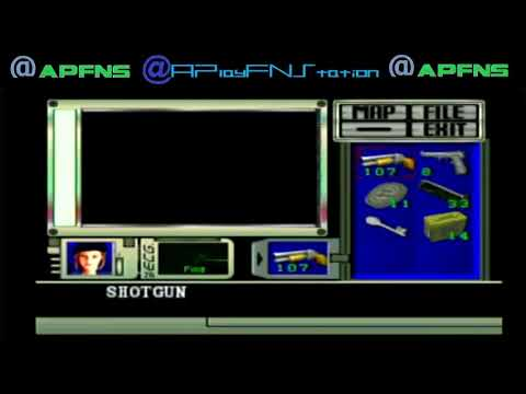 @apfns/aplayfnstation Gaming via PS1+2+3 Xbox 360+One re1 part 1 4.6.21