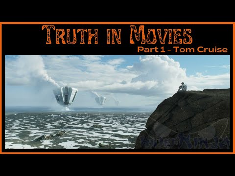 Truth in Movies - Altered Realities, False Gods, Deception and Tom Cruise