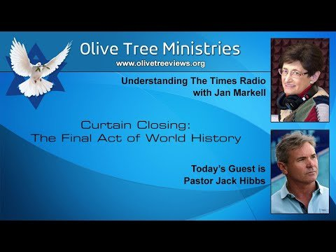 Curtain Closing: The Final Act of World History – Pastor Jack Hibbs