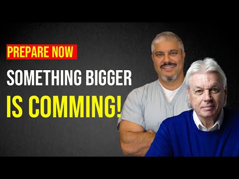 99 % People Don't Know What's Coming! ( Dr. Rashid Buttar And David Icke )