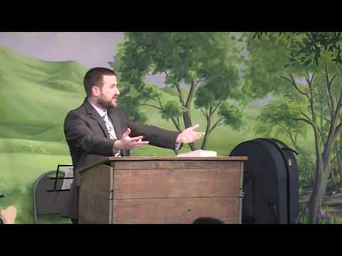 The Financial Philosophy of FWBC  Preached by Pastor Steven Anderson