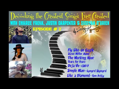 Decoding the Greatest Songs Ever Created~Episode #7