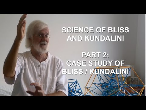 Dan Winter Science of Bliss and Kundalini – Part 2 – Case Study  (3 of 6)