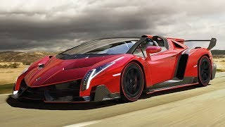 Top 10 Most Rare And Expensive Cars In The World
