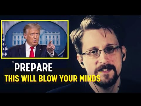Edward Snowden (2020) This Will Blow Your  Minds| Best Advice about our Privacy