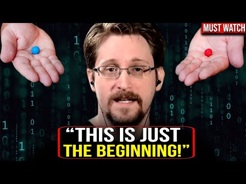 Edward Snowden 2021| The Most 𝐕𝐈𝐂𝐈𝐎𝐔𝐒 𝐇𝐎𝐍𝐄𝐒𝐓 10 Minutes of your LIFE!