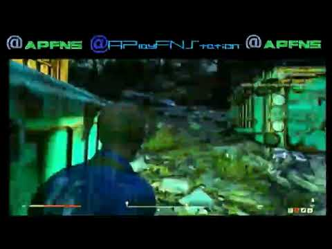 @apfns/aplayfnstation Gaming via PS1+2+3 Xbox 360+One re1+ fallout76 4.6.21