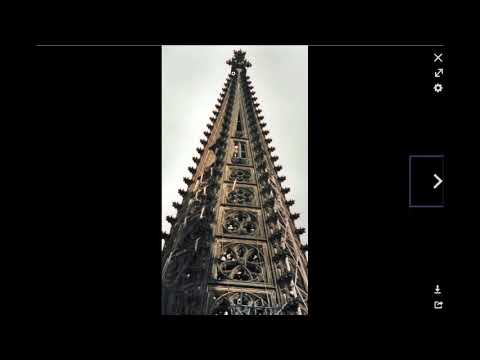 "Cologne Germany and Megalith Sites - A ""Way Out"" Explanation"