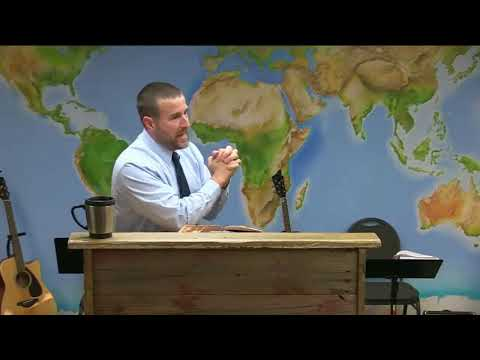 Judges 19 | The Levite and His Concubine | Wednesday PM | 04/15/2021 Pastor Steven Anderson