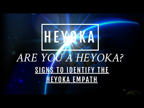 ✨🌀The nature of a Heyoka Empath🌀✨