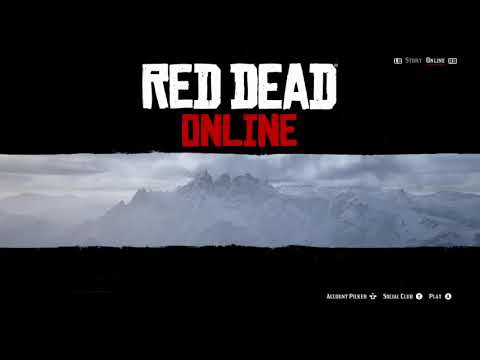 @apfns LIVE Gaming from XBox One/Series Red Dead Online His name is Jones, Alex Jones! Pt1 from 5.6.21