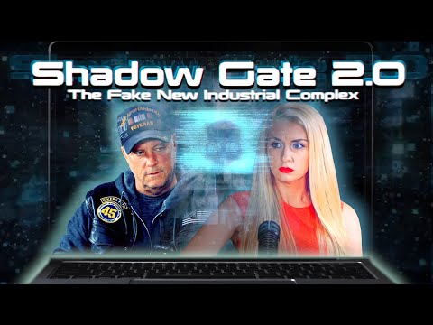 Shadow Gate 2.0 - Full Documentary [Millennial Millie mirror]