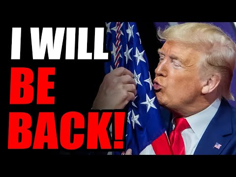 "Trump Creates ""THE LIST"" As Part Of His EPIC PLAN For A MAJOR COMEBACK!"