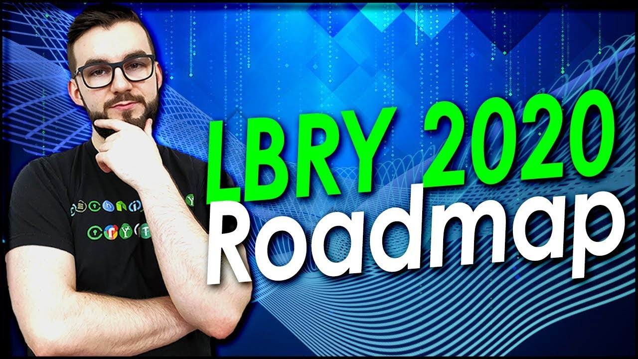 ▶️ Looking Ahead At The LBRY 2020 Roadmap | EP#289