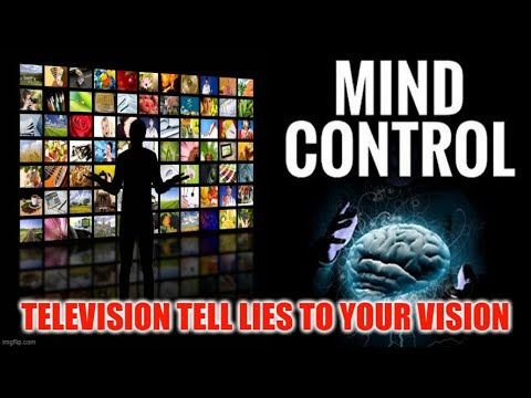 Television - Telling Lies To Your Vision