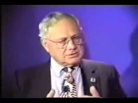 Ted Gunderson Former FBI Chief - Most Terror Attacks Are Committed By Our CIA And FBI